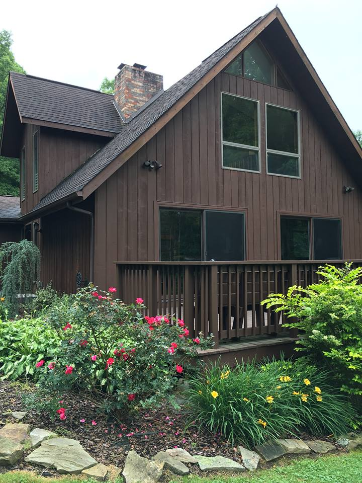 Three Incredible Mountain Vacation Rentals To Choose From In